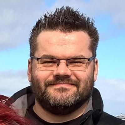 Chris Kemp Profile