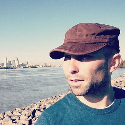 DJ Rosenbaum's avatar