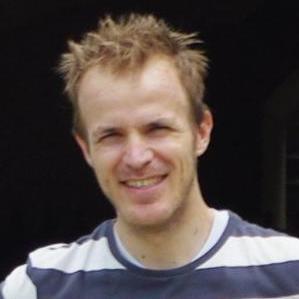 Christopher Tate's avatar