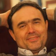 Kirill Palamartchouk