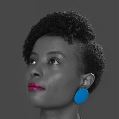 Linda Kamau