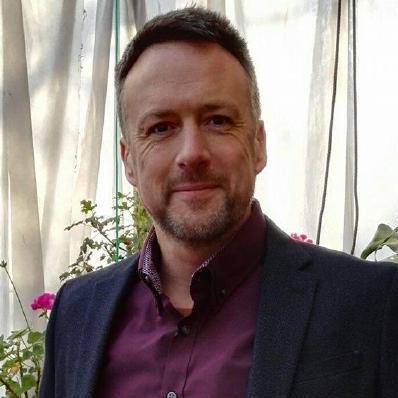 Jonathan Horniblow