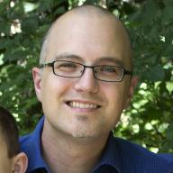 Scott Langeberg