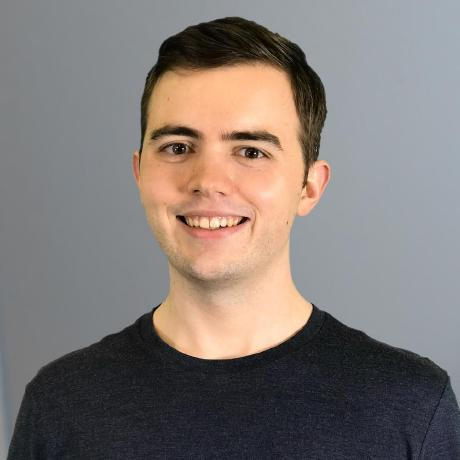 Nick Larew's avatar