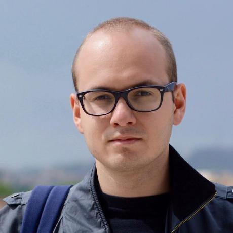 Alex Grebenyuk