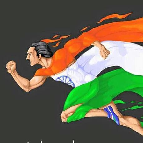 Romit Saha's avatar
