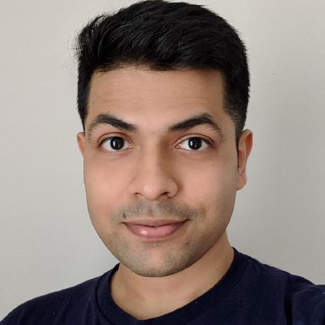 Avatar from GitHub