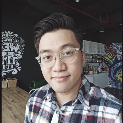 luong-komorebi (Luong Vo) / Repositories · GitHub