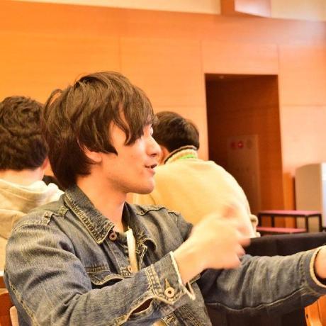 Takao Mizuno's avatar