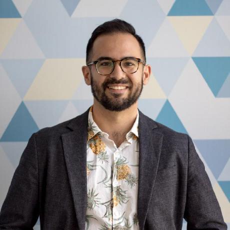 Andres Weber's avatar