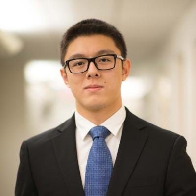 Leo Au-Yeung