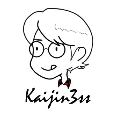 kaijin3ss (Kaijin3ss) · GitHub