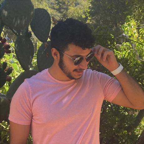Jacob D. Castro's avatar