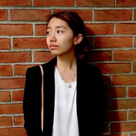 Richelle Chen's avatar