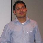 Yogesh Khandlewal