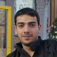Artashes Aghajanyan