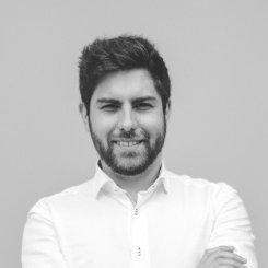 Maksim Sinik's profile picture