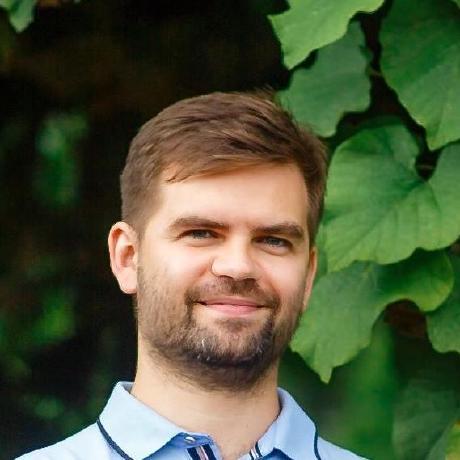 Anthony Akentiev's avatar