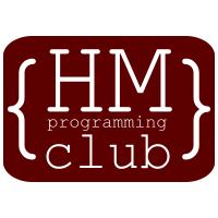 @HMProgrammingClub