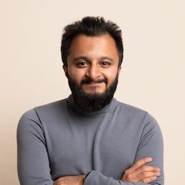 Nafeh Shoaib