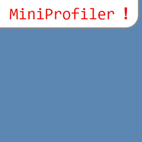 rack-mini-profiler