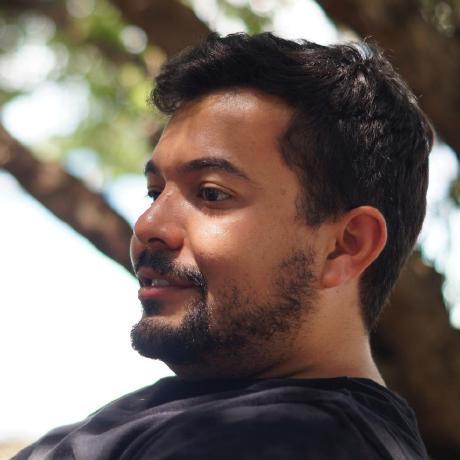Edgar Contreras profile
