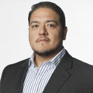 Rick Benavidez