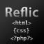 @Reflic
