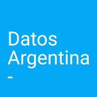 @datosgobar