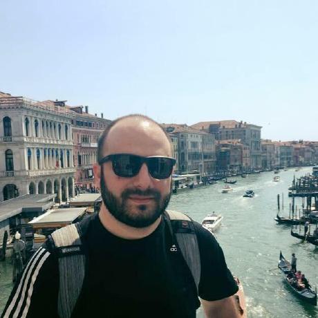 Github avatar for @drurenia