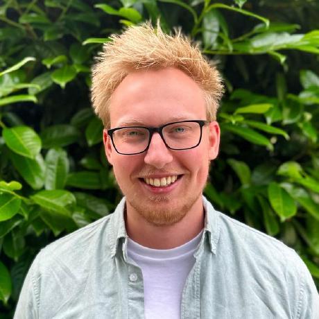 Florian Baader's avatar