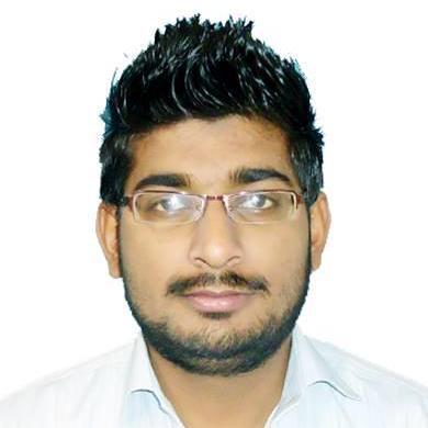 Sheharyar Hanif