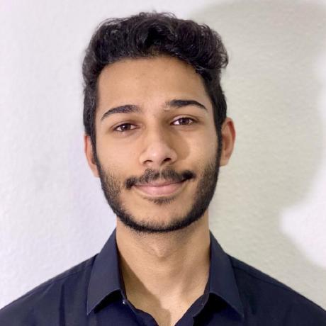 Aashish Thoutam's avatar