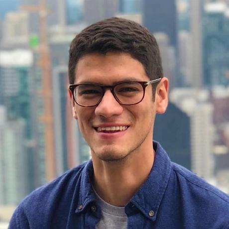 Luis Gamarra Jimenez's avatar