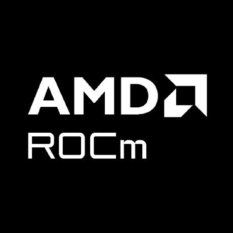 RadeonOpenCompute ( ROCm Core Technology )