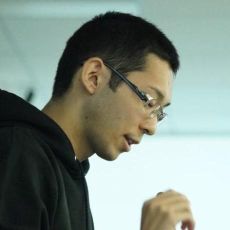 Photo of Masahiro Nakagawa