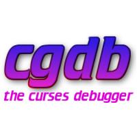 @cgdb