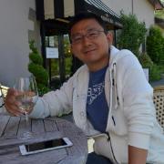 @wanglinsong