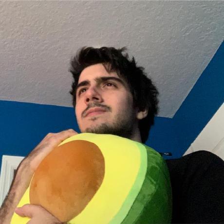 Carlos Chacin's avatar