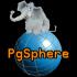 @pgsphere