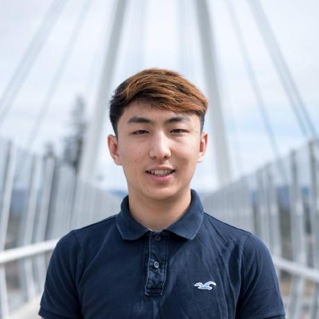 Tom Zhang's avatar
