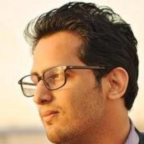 Usman Zafar