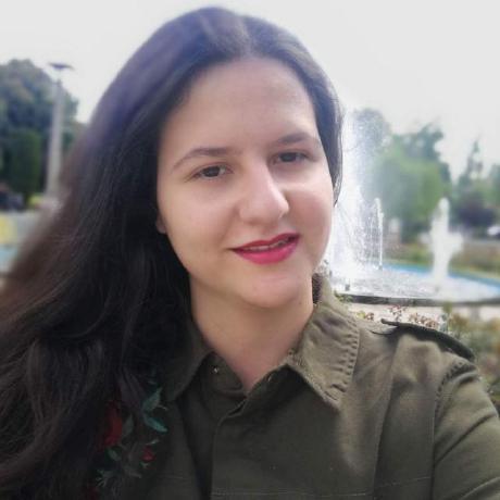 Andreea Iuga