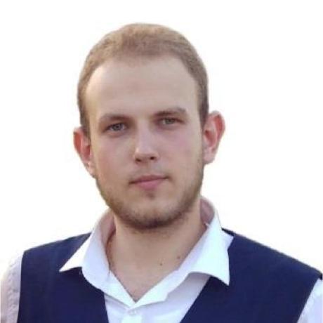 Vladyslav Lupashevskyi