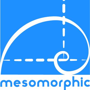 Mesomorphic