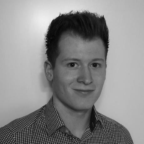 Arne's avatar