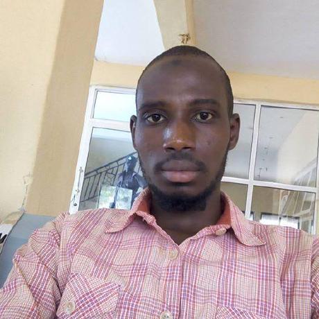 Aminu Ibrahim Abubakar  User Photo