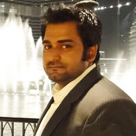 Waleed Mohammad Haq