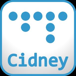 Cidney icon