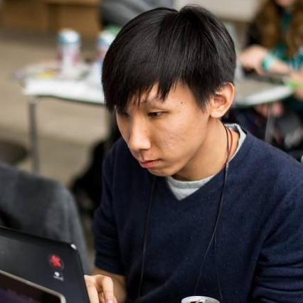 Sizhe Yuen's avatar